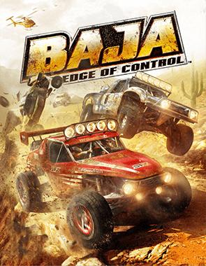 Baja Edge of Control İndir