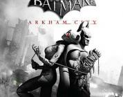 Batman Arkham City - Cover
