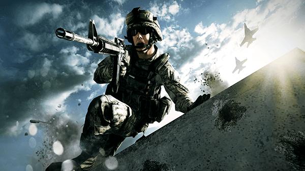 Battlefield 3 İndir