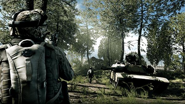 Battlefield 3 Yükle