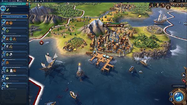 Sid Meier's Civilization 6 Yükle