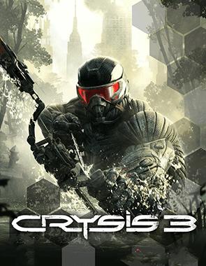 Crysis 3 İndir