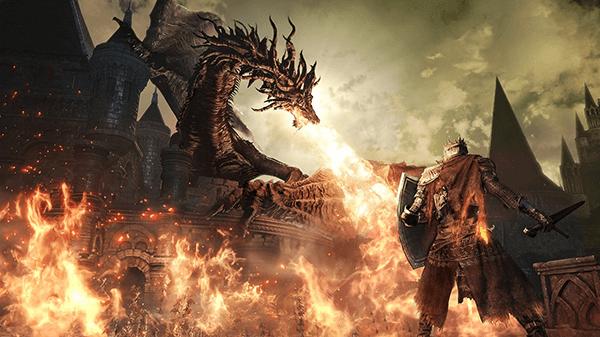 Dark Souls 3 Yükle