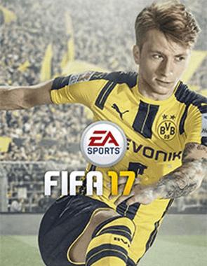 FIFA 17 İndir