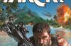 Far Cry - Cover
