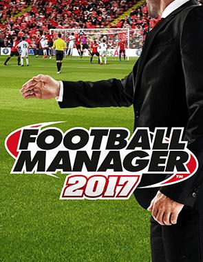 Football Manager 2017 İndir