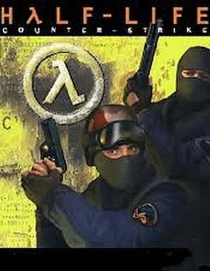 Half-Life Counter Strike 1.5 Botlu İndir