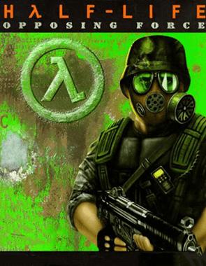 Half Life Opposing Force İndir