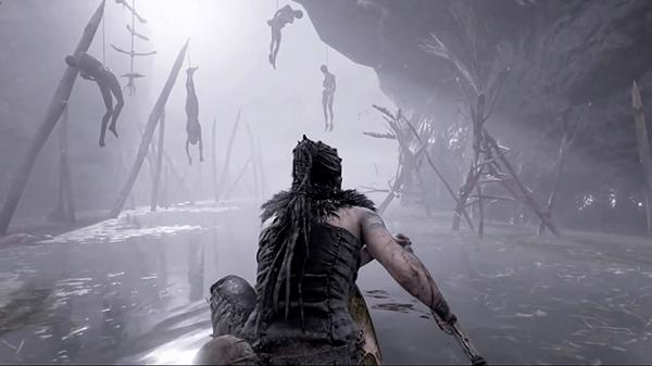 Hellblade Senua's Sacrifice İndir