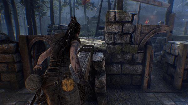 Hellblade Senua's Sacrifice Yükle