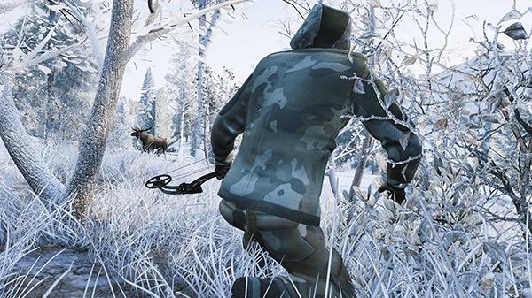 Hunting Simulator Yükle