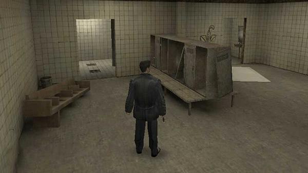 Max Payne 1 İndir