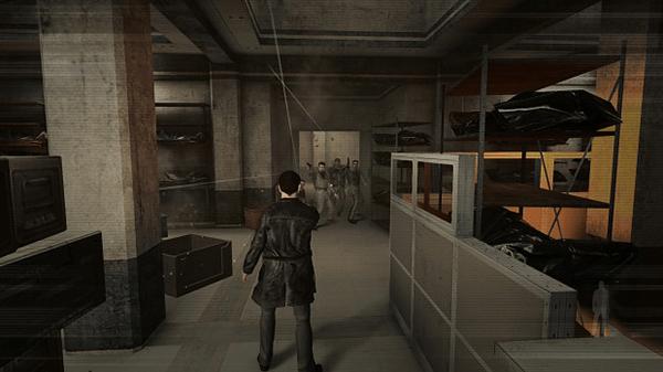 Max Payne 1 Download