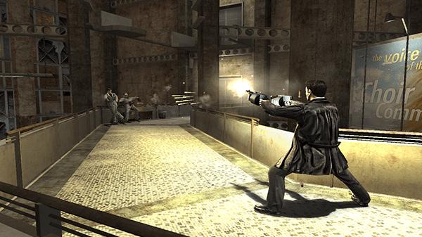 Max Payne 2 Yükle