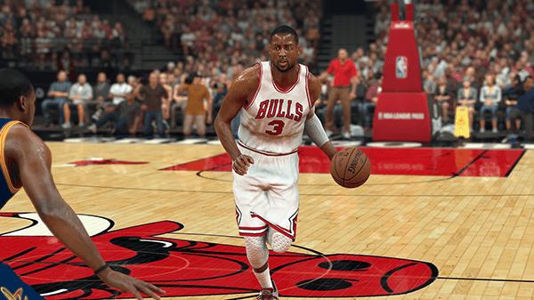 NBA 2K18 Yükle