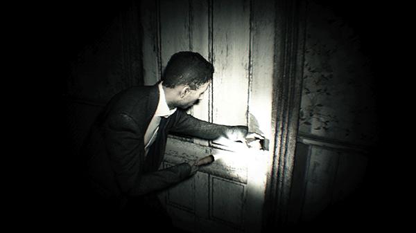 Resident Evil 7 İndir