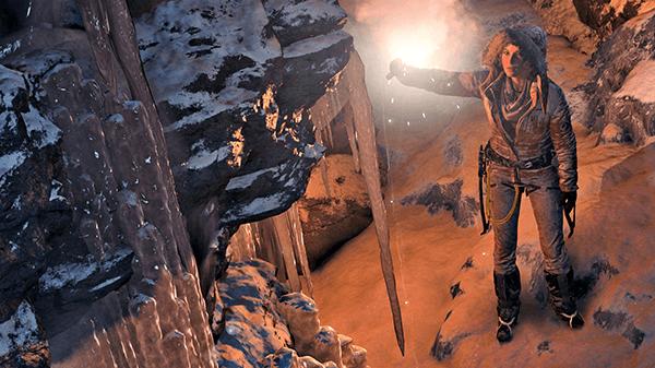 Rise of the Tomb Raider İndir
