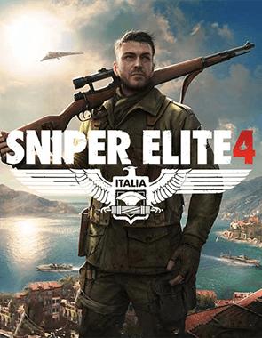 Sniper Elite 4 İndir