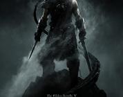 The Elder Scrolls V Skyrim - Cover