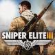 Sniper Elite 3 - Cover
