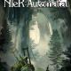 Nier Automata - Cover