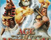 Age of Mythology - Cover