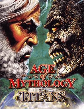 Age of Mythology The Titans İndir