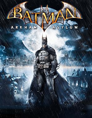Batman Arkham Asylum İndir