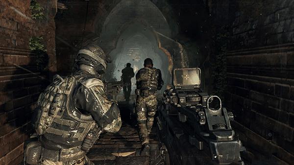 Call of Duty Black Ops 2 İndir