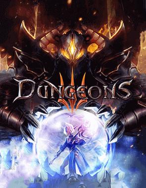 Dungeons 3 İndir