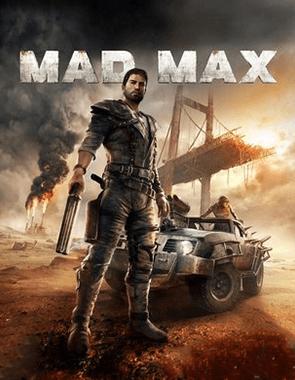 Mad Max İndir