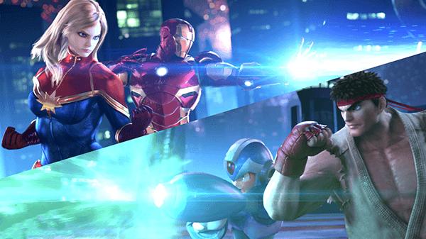 Marvel vs. Capcom Infinite İndir
