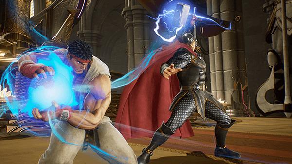 Marvel vs. Capcom Infinite Download