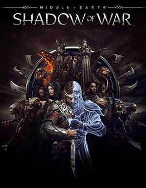 Middle Earth Shadow Of War İndir