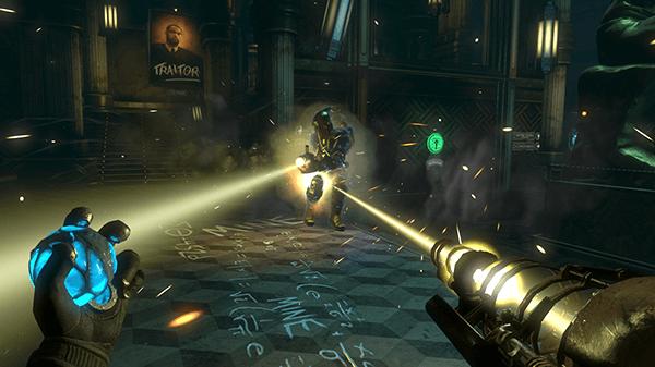 BioShock 2 Remastered Yükle