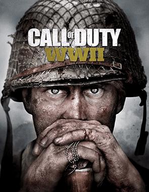 Call of Duty WWII İndir