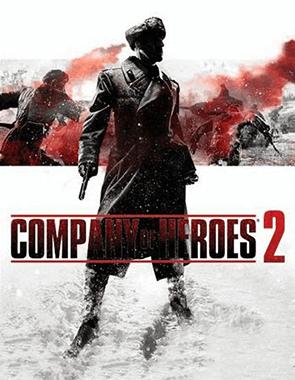 Company of Heroes 2 İndir