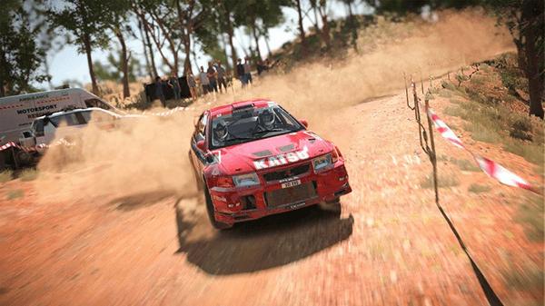 Dirt 4 İndir