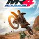 Moto Racer 4 - Cover