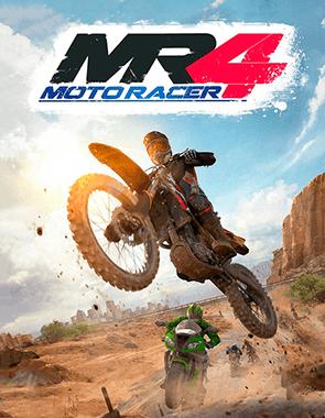 Moto Racer 4 İndir