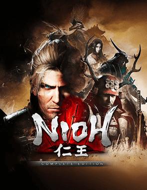Nioh Complete Edition İndir