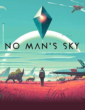 No Man's Sky İndir