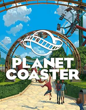 Planet Coaster İndir