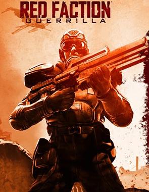 Red Faction Guerrilla İndir