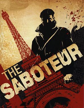 The Saboteur İndir
