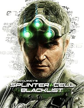 Tom Clancy's Splinter Cell Blacklist İndir