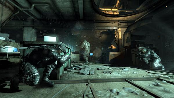 Tom Clancy's Splinter Cell Blacklist Yükle