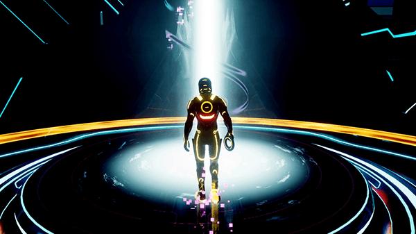Tron Run/r Ultimate Edition İndir