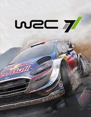 WRC 7 İndir