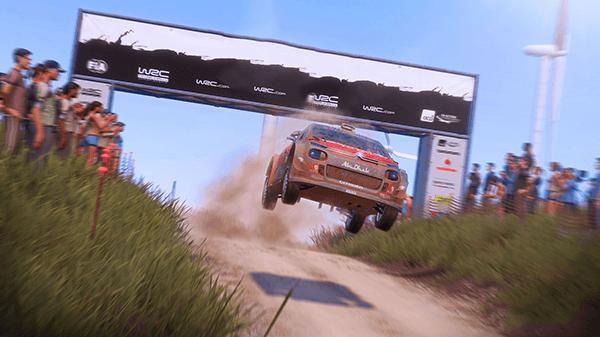 WRC 7 Yükle